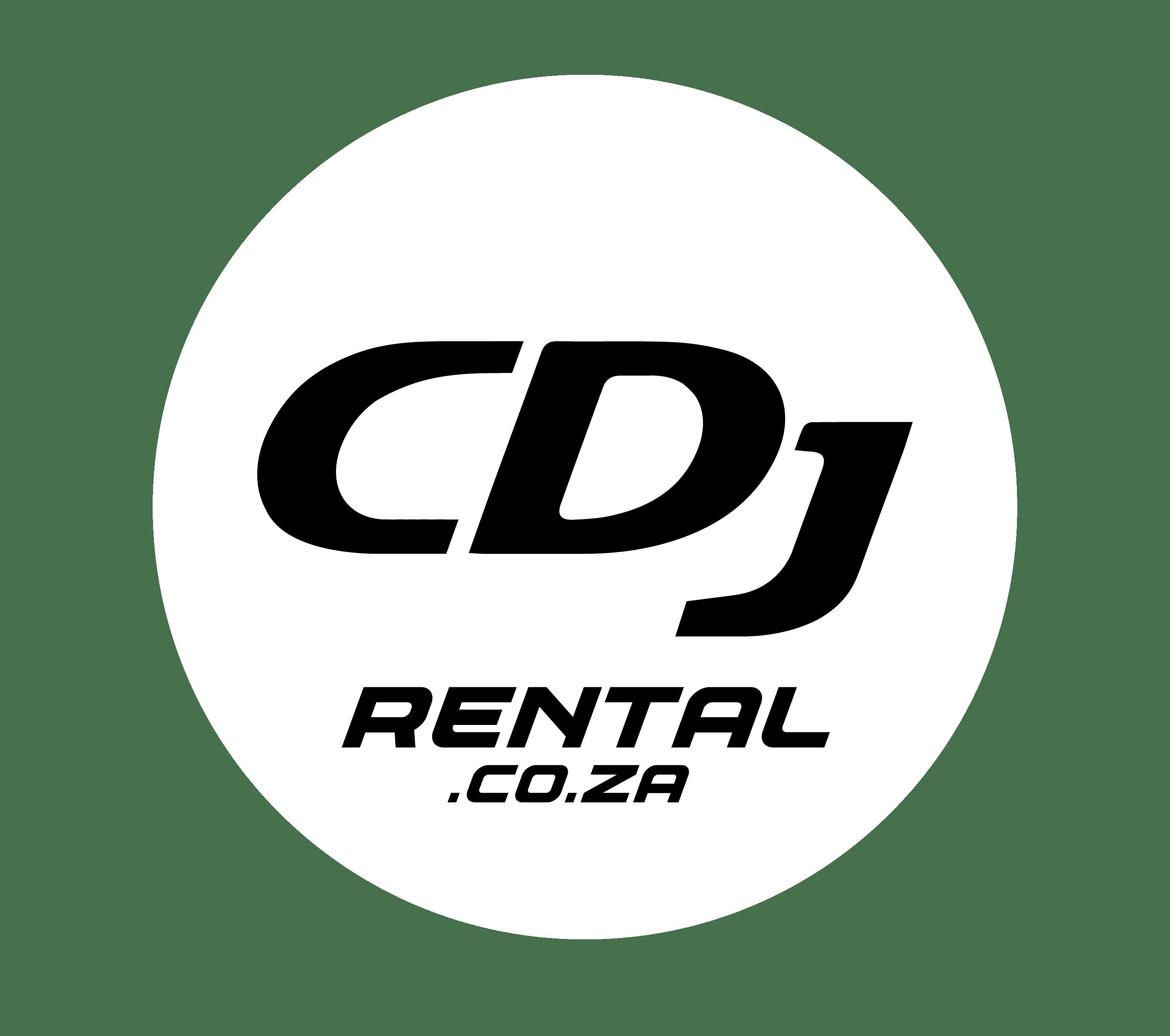 CDJrental